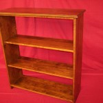 Knockdown Bookshelf