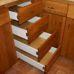 Bunting Drawer Bank