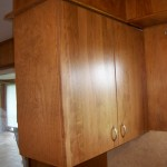 Bunting Upper Cabinet