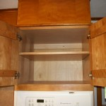 Bunting Upper with Adjustable Shelves