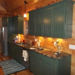 Dabney Kitchen - Solid American Hardwood