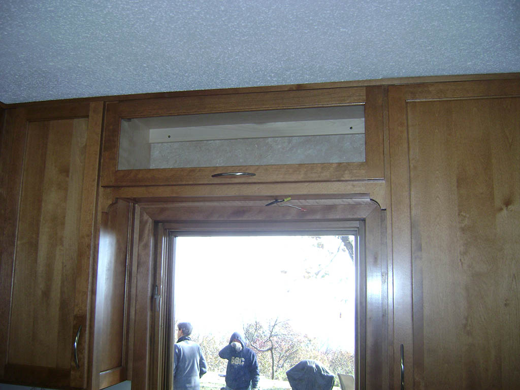 Above Window Cabinet Healthycabinetmakers Com