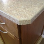 McCanless Kitchen - Clipped Corner top