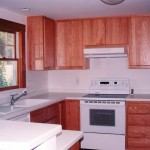 Murphy Kitchen - Solid American Hardwood Kitchen Cabinetry