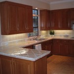 Pape Kitchen Cabinets and Peninsula