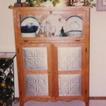 Solid American Hardwood Shaker Style Buffet