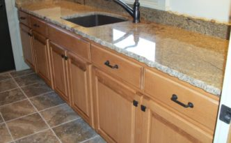 Built In Base Cabinets