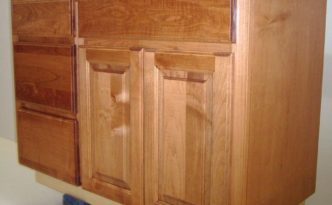 Johnny Cabinet | HealthyCabinetmakers.com